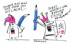 Web Karikaturist