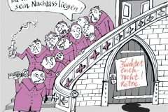 Ratzenachlass